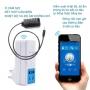 Ổ cắm thông minh S22 kèm cảm biến (sensor) nhiệt độ và độ ẩm điều khiển bằng smartphone